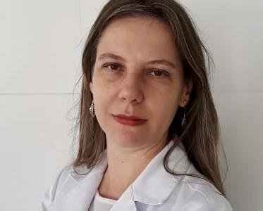 Dra. Patricia Cristina Lopes da Silva